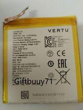 NEW Genuine Battery For VERTU BPL-9V V03 2275mAh 3.8V 8.64Wh