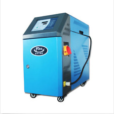 New listing Brand New 6Kw Oil Type Mold Temperature Controller Machine 380V b