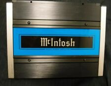 Mclntosh MC425 Power Amplifier 2 Channel 50W Made In USA