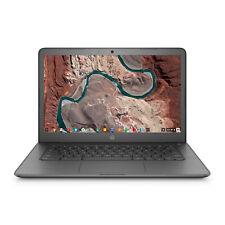 HP Chromebook Intel N3350 4GB 32GB eMMC 14-inch FHD WLED (1920x1080) Chrome OS