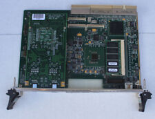 CYCLONE CPCI-713 CompactPCI Xscale 80331 Peripheral I/O Controller W/PMC Module