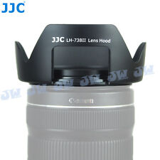 JJC Petal Lens Hood Shade for CANON EF-S 18-135mm f/3.5-5.6 IS STM as EW-73B