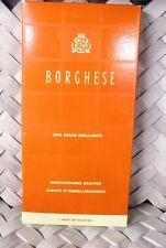 Borghese Spa Mani Brillante Brightening Gloves 1 Pair