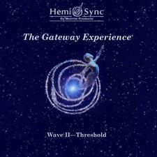 Hemi Sync Gateway Wellen II 2 - Schwelle CD Neu Box Set Meditation Entspannung