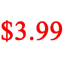 3.99 Shipping Fee
