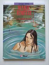 EO 1991 (très bel état) Marie Tempête 2 (la fontaine aux faées) Wachs & Cothias
