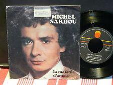 MICHEL SARDOU La maladie d amour IMAVOX IM 21003 Pressage PORTUGAL