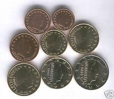 Luxemburgo 2006 Euro 8 valores @@ SIN CIRCULAR @@