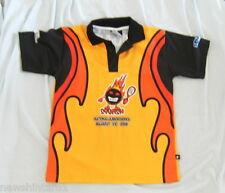 #Ff. Squash Top - National Junior Series, Ballarat Vic 2008