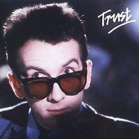 Trust [With Bonus Disc]