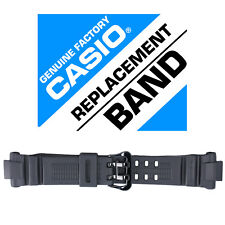 Casio 10378608 Genuine Factory Resin Band, Fits GW-3000BB-1A and others