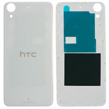Original HTC Desire 626G Batería Trasera Cover Housing Rear Door Blanco