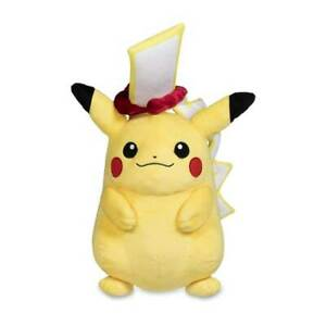 Pokemon Center Original Gigantamax Pikachu Poké Plush - 17 Inch