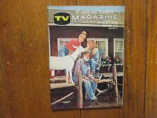 10/1965 St. Louis TV Mag(TAMMY/DEBBIE WATSON/FRANK McGRATH/DENVER PYLE/DON ADAMS