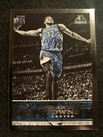 2015-16 Panini Replay Karl-Anthony Towns RC 16/99 Timberwolves SP **RARE**