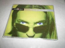 Promo Single Alternative/Indie EMI Music CDs