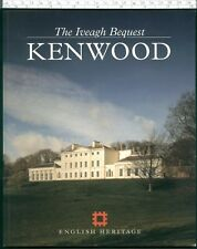 KENWOOD Iveagh Bequest London Hampstead Highgate ENGLISH HERITAGE guidebook 1998