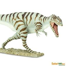 Giganotosaurus ~ Safari Ltd #303929 wild safari collection toy dinosaur replica