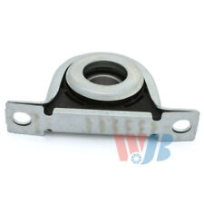 Drive Shaft Center Support Bearing WJB WCHB106FF