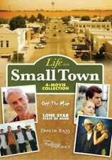 Life in a Small Town (Off the Map / Lone Star State of Mind / Dancer, NEW DVD