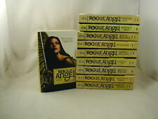Alex Archer 10 Rogue Angel Books Urban Fantasy