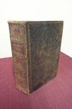 1844 Bible, KJV - Polyglot