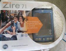 BRAND NEW Palm Zire 71 PDA  – Handheld Organizer - Unopened