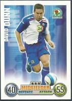 Blackburn Rovers Disparar fuera Premier League 2006-2007 Zurab Khizanishvili