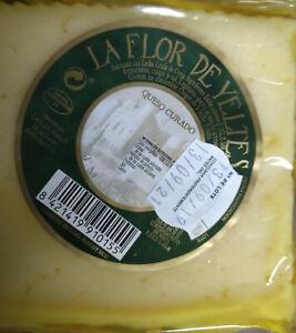Spanischer Schafskäse gereift in Olivenöl ca. 700 gr.