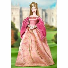 Barbie Princess of Ireland - 2006 - Dolls of the World