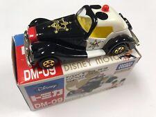Tomica Takara Tomy Disney Motors DM-09 Dream Star Patrol Mickey - Ships From USA