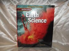 Glencoe Earth Science Teachers Edition ISBN 0-07-823719X