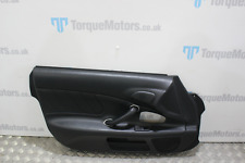 Honda S2000 AP1 Passenger side front leather door card
