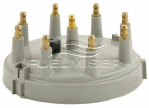 Fuelmiser Distributor Cap FO100 fits Ford Falcon 5.0 V8 (EB), 5.0 V8 (ED), 5....