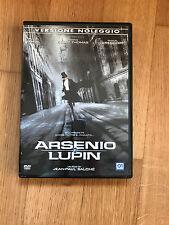 DVD ARSENIO LUPIN
