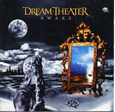Dream Theater ‎– Awake CD Album 1994