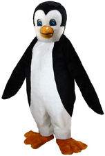 Baby Penguin Professional Quality Lightweight Mascot Costume