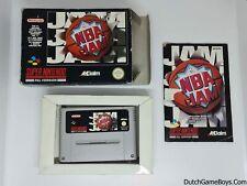 NBA Jam - Super Nintendo - SNes