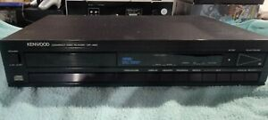 Kenwood DP-460 CD Player Good Condition