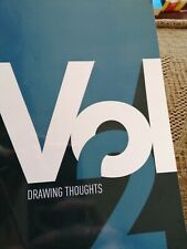More details for chris rawlins drawing thoughts volume 2 book - limited edition mentalism magic