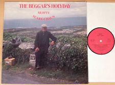 MUFFTY SCARE-CHAUN - The Beggar's Holyday  (NEW WAYS RECORDS, D / LP NEAR MINT)