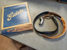NOS 1953 1954 Pontiac Turn Signal Switch Chieftain Custom Deluxe  Star Chief