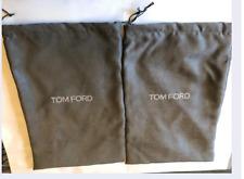 🌺🌹2 Tom Ford Dust Bag 14''x 9'' New