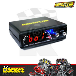 Aeroflow Performance Electronic Boost Controller - AF49-1030