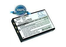 3.7V battery for Sonocaddie V300, AutoPlay, V300 Plus Li-ion NEW