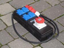 Bals 53290 Stromverteiler 1x16/5 4x220V