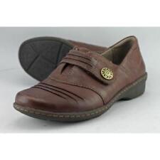 Zapatos planos de mujer Naturalizer de piel talla 36.5