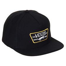 Gorra de hombre VANS color principal negro