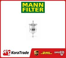 WK66 MANN-FILTER ENGINE FUEL FILTER
