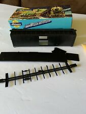 Athearn HO Freight Or Boxcar Kit  Complete Undecorated Black In Box New